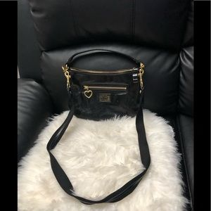 COACH POPPY LINE CROSSBODY BAG